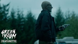 Nonton Green Room l Patrick Stewart Is A Very Bad Guy l Official Featurette HD   A24 Film Subtitle Indonesia Streaming Movie Download