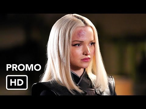 Marvel's Agents of SHIELD 5x18 Promo \