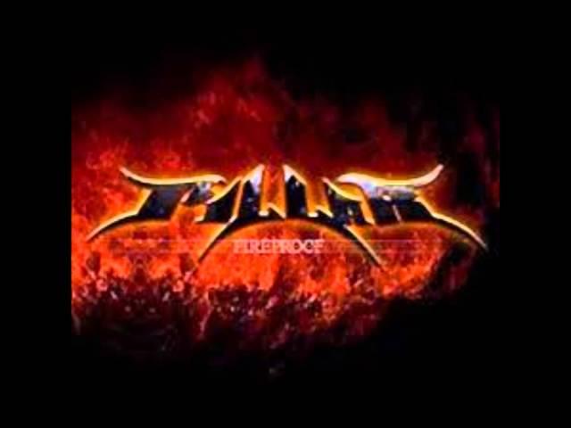 Pillar-fireproof-full-album