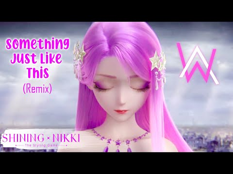 Alan Walker - Something Just Like This | Animation Video
