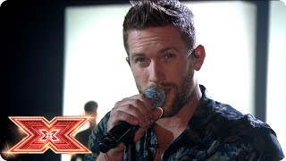 Will the Judges love Matt Linnen's Alessia Cara cover? | Live Shows | The X Factor 2017