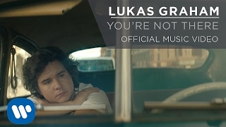 Lukas Graham - You're Not There [OFFICIAL MUSIC VIDEO] Video
