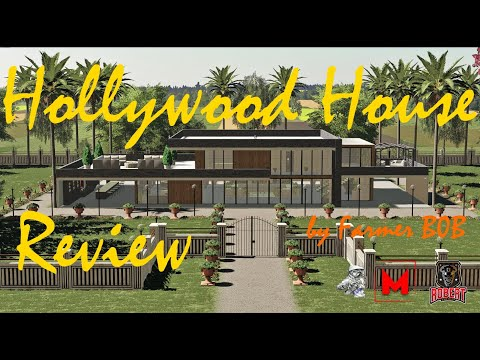 Hollywood House v1.0