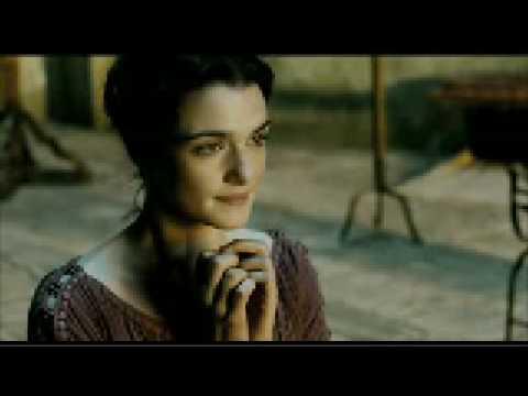 Agora (Trailer de la película dedicada a Hipatia una de las principales victimas del cristianismo)