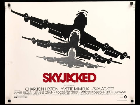 Skyjacked(1972) | Movie Review