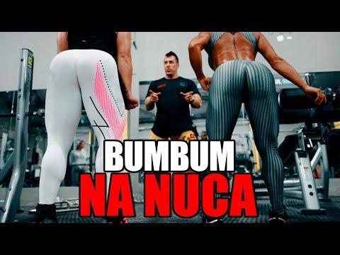 Video BUMBUM NA NUCA | TREINO COMPLETO DE GLÚTEOS download in MP3, 3GP, MP4, WEBM, AVI, FLV January 2017