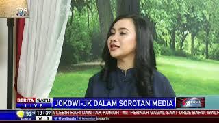 Video Dialog Special Report: Jokowi-JK dalam Sorotan Media #2 MP3, 3GP, MP4, WEBM, AVI, FLV Oktober 2018