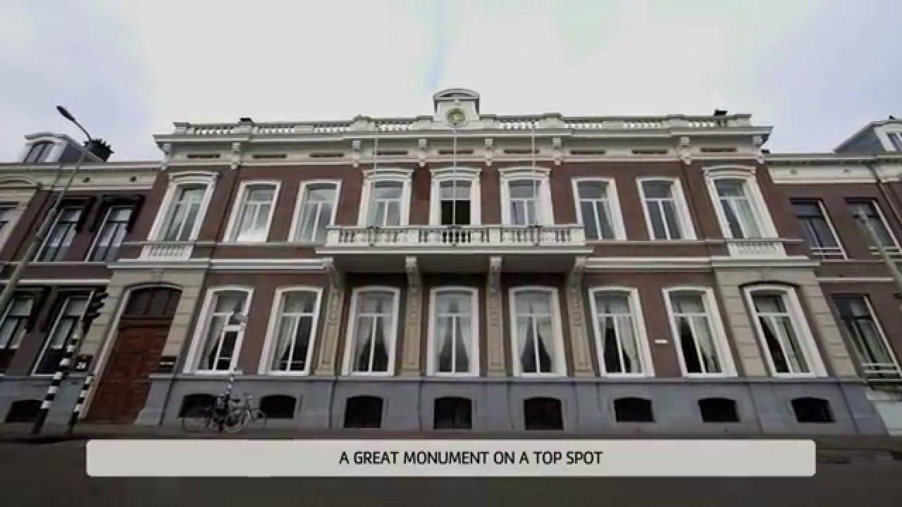 Den Haag, Javastraat 26