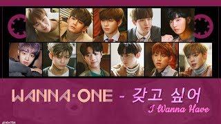 Video [Thaisub+Karaoke] Wanna One - 갖고 싶어 (I Wanna Have) MP3, 3GP, MP4, WEBM, AVI, FLV Maret 2018