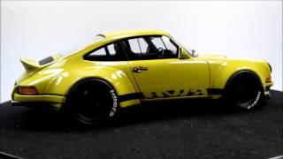 GT Spirit Porsche 911 (930) RWB