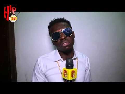 """""""I'M TAKING 'AKPORORO VS AKPORORO' TO THE US AND UK"""" - AKPORORO (Nigerian Entertainment News)"""