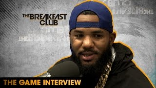 Video The Game Interview With The Breakfast Club (9-23-16) MP3, 3GP, MP4, WEBM, AVI, FLV Agustus 2019