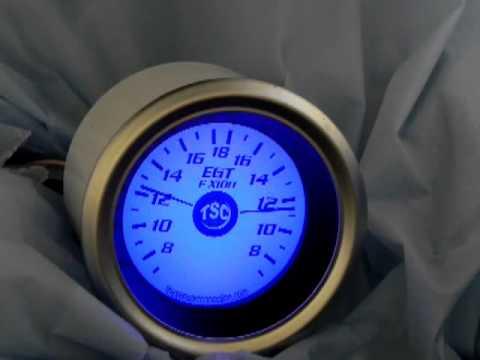 "Overview of ""DigiLite-2"" Dual Channel Digital Pyrometer Gauge"