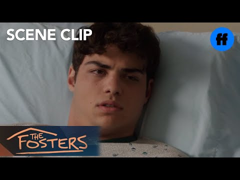 The Fosters | Season 4, Episode 13: Mariana Visits Jesus | Freeform