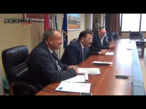 Intervista a Cesare Rossi, Direttore dell'Aeroporto dei Parchi