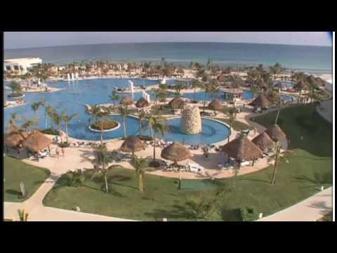 Mexico Vacations - The Grand Mayan Riviera Maya