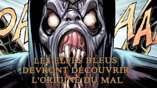 Bande annonce Elfes T6 - La Mission des Elfes bleus - Bande annonce - ELFES - 00:00:34