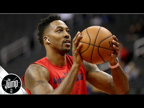 Video: 'This is like the eighth annual Dwight Howard I've-figured-it-out summer' - Tim MacMahon | The Jump