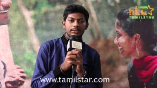 Jaffer at Thuninthu Sel Short Film Screening