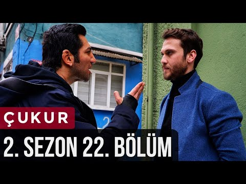 Çukur (Gropa) - Sezoni 2 - Episodi 22 Full HD | I PLOTË | me titra shqip