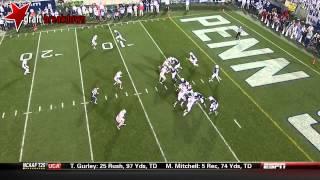 Ryan Shazier vs Penn State (2012)