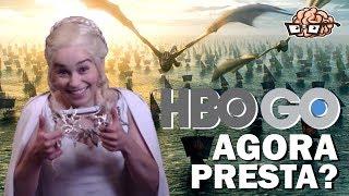 O aplicativo da HBO Go finalmente teve alterações, e aqui vamos mostrar as melhorias e explicar as dúvidas que apareceram no...