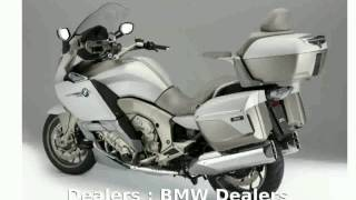 5. 2014 BMW K 1600 GTL Exclusive  superbike Features