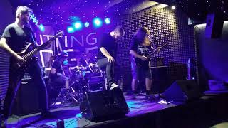 Video Cutting Edge - The Bit (MELVINS cover)  LIVE