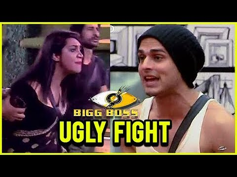 Priyank Sharma INSULTS Arshi Khan Over Her Clothes