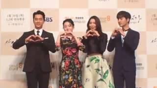 Video 170124 Yang Se Jong 양세종 CUT - Saimdang, Light's Diary Press Conference (Facebook Live) MP3, 3GP, MP4, WEBM, AVI, FLV April 2018