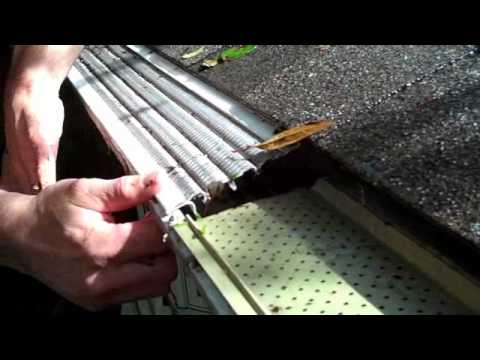 North shore eavestroughing gutter and eavestrough repair and leaf guard comparison solutioingenieria Choice Image
