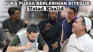 Video DUH BUKA PUASA BERLEBIHAN!!!! MP3, 3GP, MP4, WEBM, AVI, FLV Mei 2019