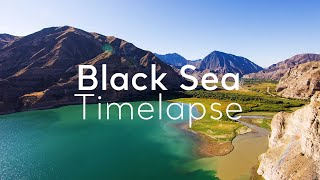 Black Sea Timelapse - A week in Turkey