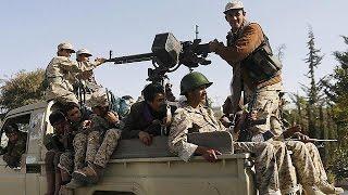Yemen'de Cumhurbaşkanı Hadi ile Husiler anlaştı