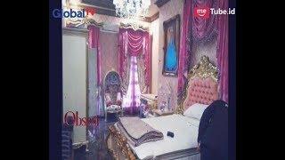 Video Beginilah Isi Rumah Anniesa Pemilik First Travel, Seperti Istana Negeri Dongeng - Obsesi 25/08 MP3, 3GP, MP4, WEBM, AVI, FLV Mei 2018