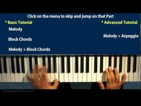 Haal E Dil (Murder 2) Piano Tutorial | Melody + Chords + Arpeggios + Vishal's Rendition