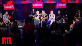 Zebda - Voila l'été en live dans le Grand Studio RTL - RTL - RTL