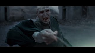 Video Harry Potter and the Deathly Hallows - Part 2 MP3, 3GP, MP4, WEBM, AVI, FLV Desember 2018
