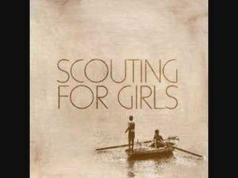 It's Not About You - Scouting For Girls (With Lyrics)