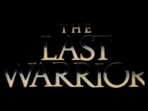 The Last Warrior 1989