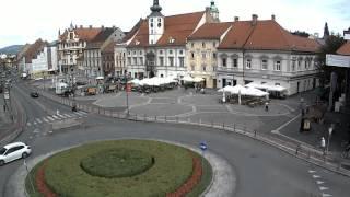Maribor (Glavni trg) - 01.08.2014