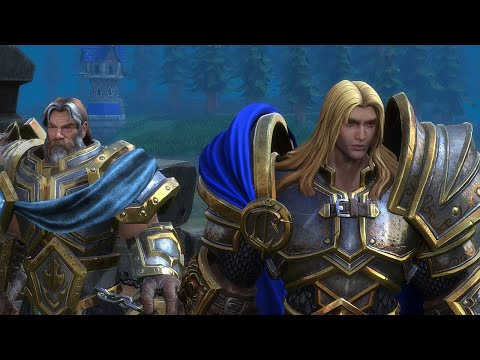 Warcraft III: The Culling Campaign