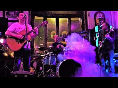 FRANKLIN TURNPIKE (TPKE-TRIO) // 2-23-2018 • Full Show — Live @ AB&G // Allendale, NJ