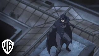 Batman vs. Robin Trailer