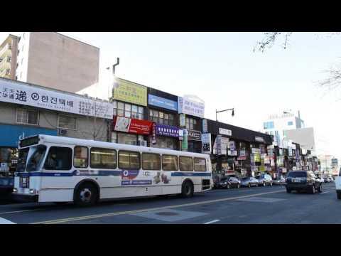뉴욕시 예산안 '민생 치안'중점 4.27.16 KBS America News