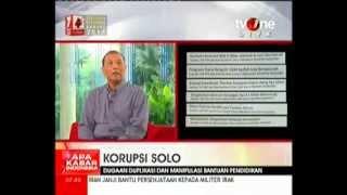 Video Korupsi Solo : Era Jokowi Ada Dugaan Duplikasi & Manipulasi Dana Pendidikan MP3, 3GP, MP4, WEBM, AVI, FLV Juni 2019