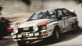 Video Audi Sport: A Legacy Story in Five Cylinders MP3, 3GP, MP4, WEBM, AVI, FLV Agustus 2019