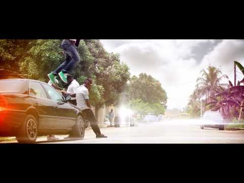 Ruggedman - Because Of You Ft. 2Face, M.I [Official Video]