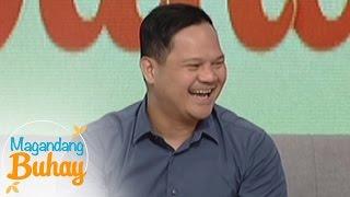 Video Magandang Buhay: Bayani Agbayani on his education MP3, 3GP, MP4, WEBM, AVI, FLV Januari 2019