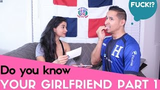 My girls is from Honduras and I am Dominican Republic, sometimes understanding each other can be very difficult. Every Hispanic culture has a dialect of there ...